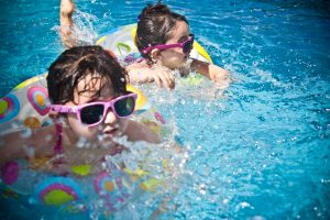 You'd be surprised at what a summer schedule can do for your kids. Have you involved them in making the schedule? That might be the secret sauce you're missing.