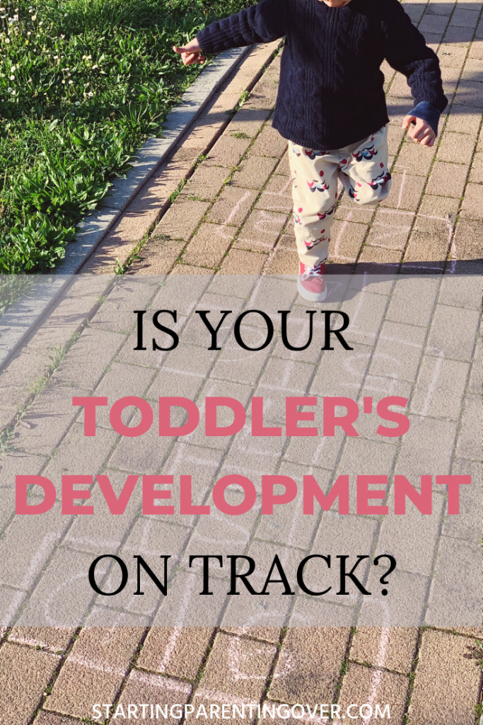 Are you worried that your little one isn't hitting their milestones? Find everything you need to know regarding early intervention, what that means, and how to get help.